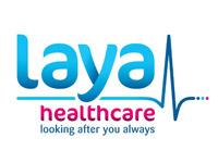 laya logo