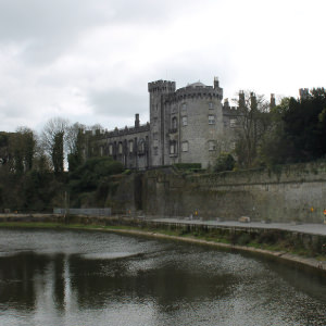 Riverview in Kilkenny