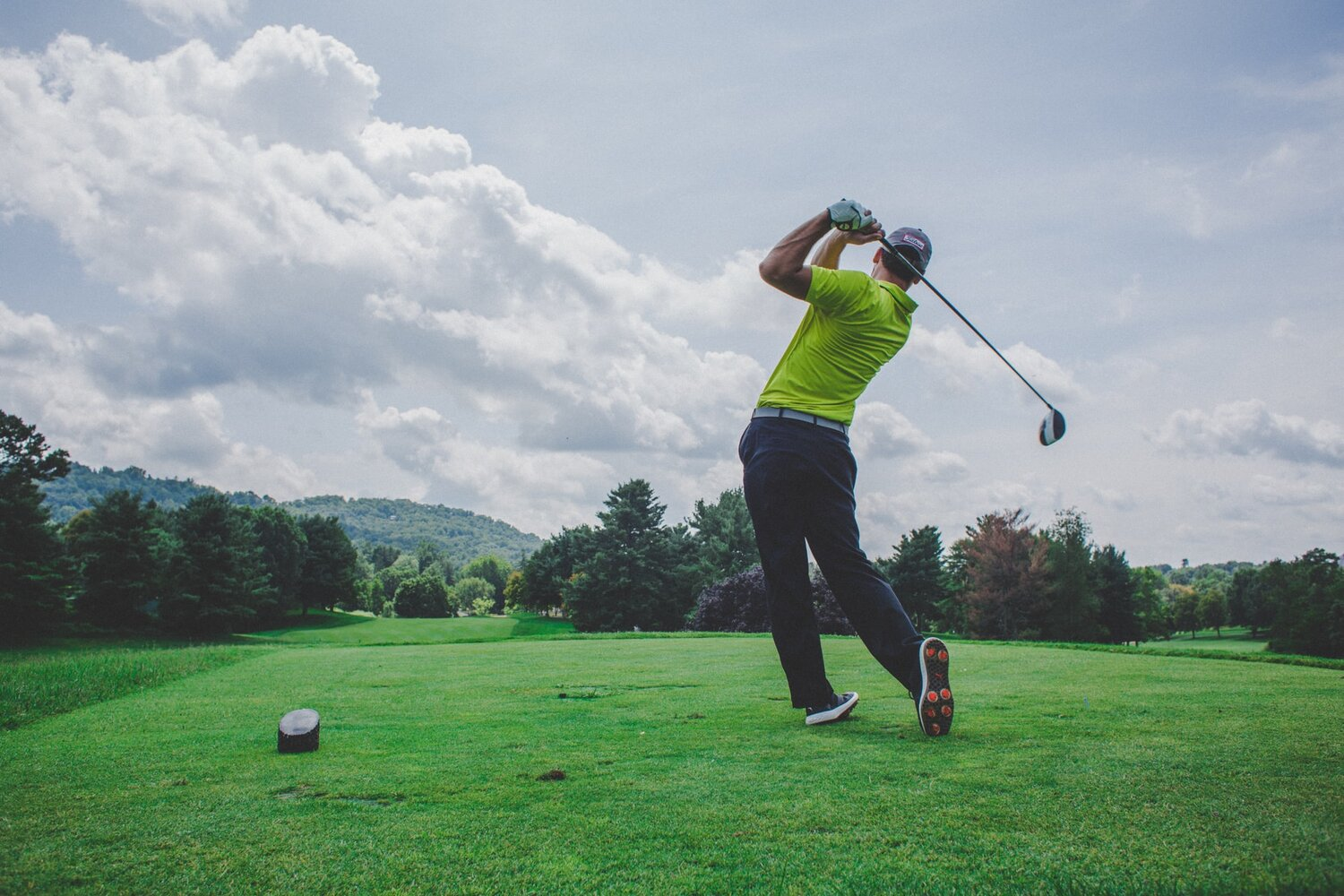 8 Ways To Improve Your Golf Swing And Reduce Your Handicap