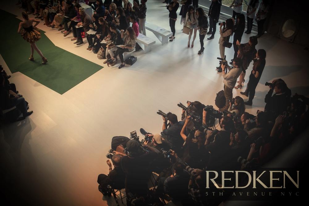 WMC Fashion Week