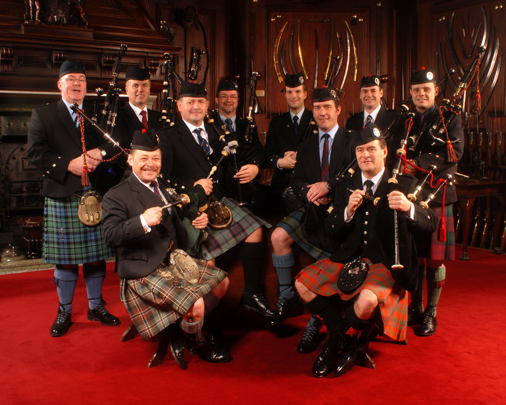 Glenfiddich 2008 Group.jpg