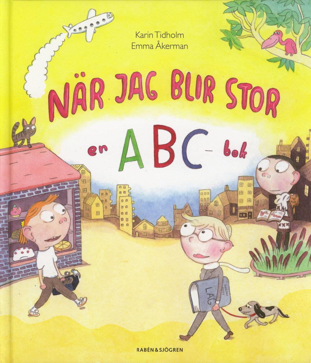 ABC - book.