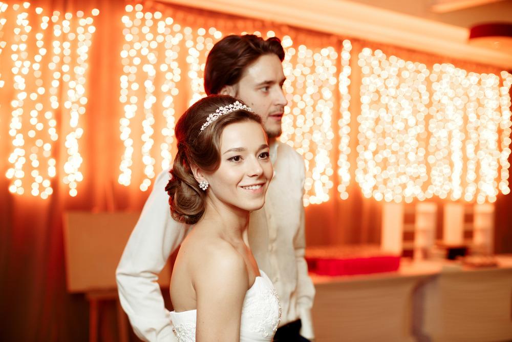 Свадьба в Соли