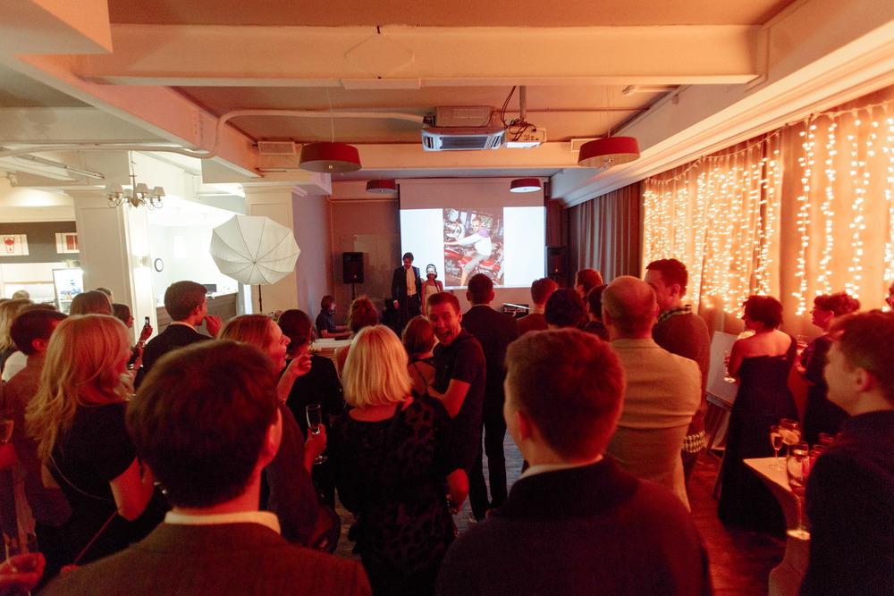 Аренда зала Соль для проведения свадьбы в Екатеринбурге