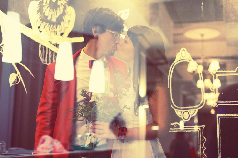 Необычные свадьбы Екатеринбург