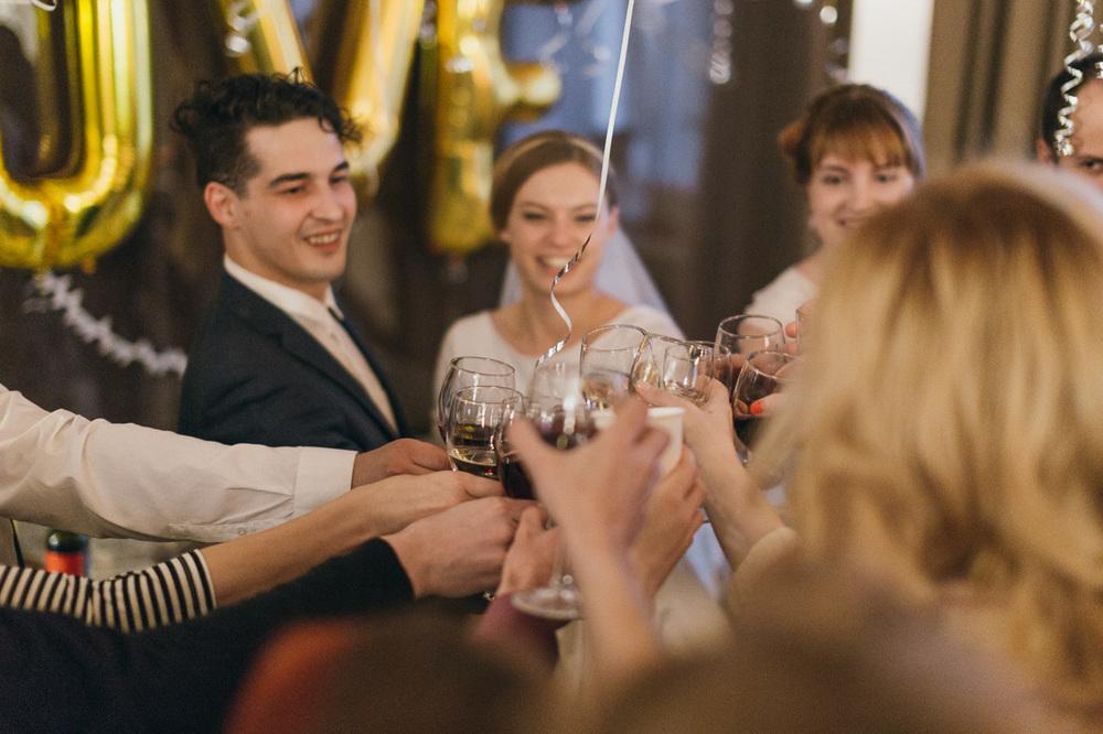 Коворкинг Соль Екатеринбург Свадьба