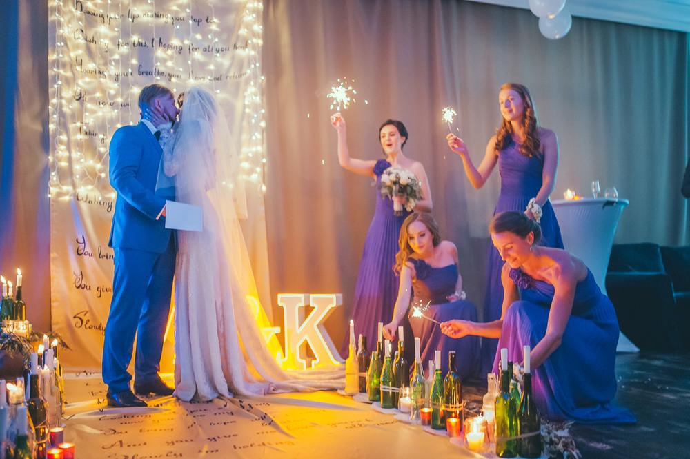 Зал Соль Екатеринбург Свадьба