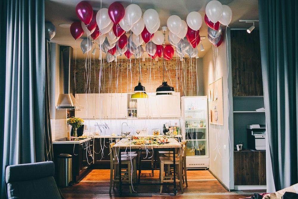 Организация и проведение мероприятий  помещение для дня рождения  помещение для вечеринки  проведение праздников  проведение юбилея  корпоративные праздники  аренда необычного пространства