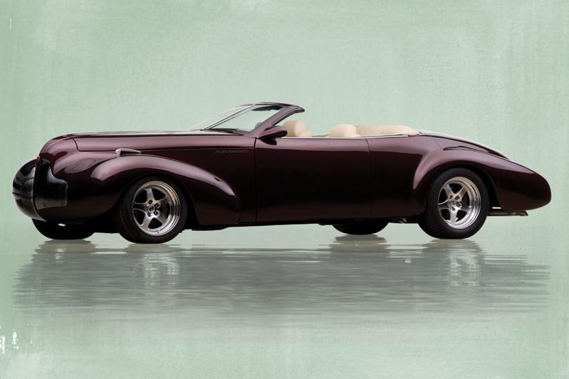 Buick Blackhawk  / $300,000 - $450,000