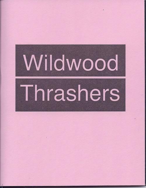 Wildwood Thrashers cover