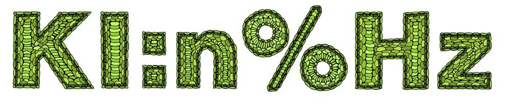 Kl:n%Hz  logo