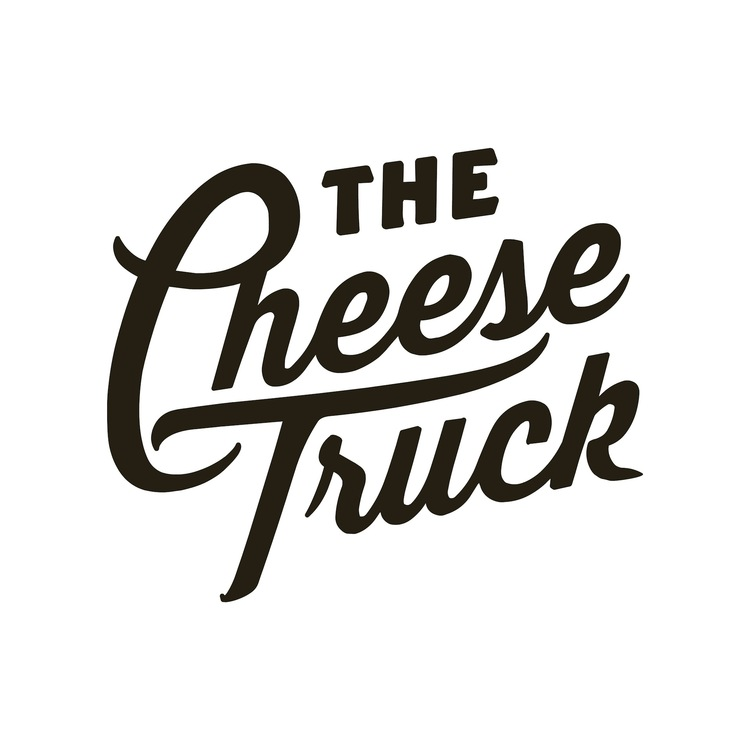 Grilled Cheese in London - The Cheese Truck