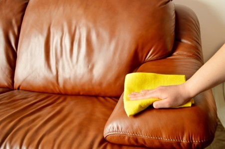 Even Leather Furniture Needs A Regular Cleaning. It Takes On The Same Dirt  And Pollutants As Upholstered Furniture. But Unlike Upholstered Furniture,  ...