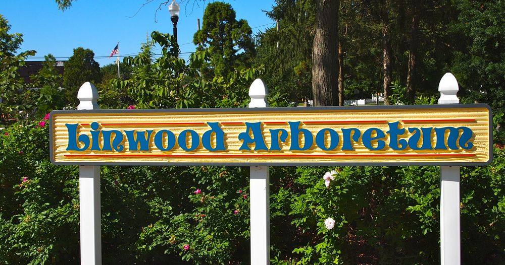 Linwood Arboretum