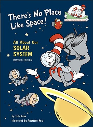 While There's No Place like Space may be great for kindergarten students, everything I really need to know I learned from the science fiction and fantasy genre.