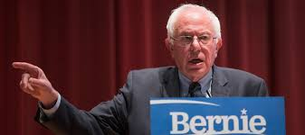 "Although the Democratic Party machine still seems determined to ignore Sanders' populist appeal, it's time to consider the possibility that he'll be the Democratic nominee. That begs the question, ""Is he too old to be President?"" The statistical analysis is interesting, but of course it is based on the law of averages. Here at re:, our take on it is that if Bernie survives the grueling year-long primary process and becomes the Democratic nominee, that in itself suggests a vitality that belies his chronological age."