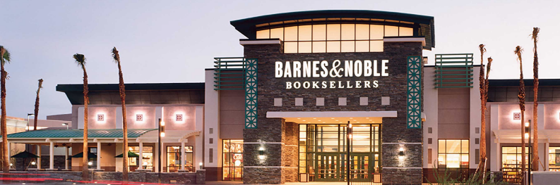 Over the last ten years, while hundreds of independent bookstores have opened and flourished, Barnes & Noble has closed about 1/5 of its locations. Book publishers know that while the behemoth struggles, it is still crucial to building visibility for new titles.