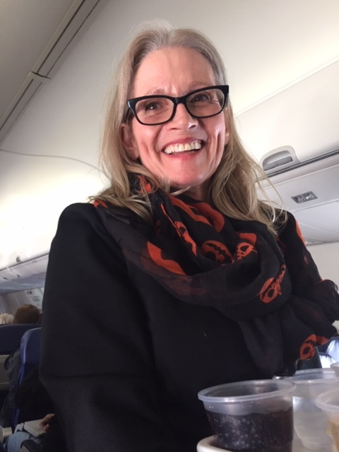 Hire the right people, empower them to make customers happy. This is the story of one tiny kindness strengthening the Southwest brand, for one customer. Staff like Carol, here, help to explain why among all U.S. carriers, only Delta has a larger market capitalization than Southwest (and Delta's fleet's almost twice a big!)