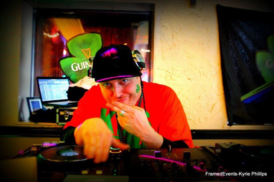 DJ Timmy2Times