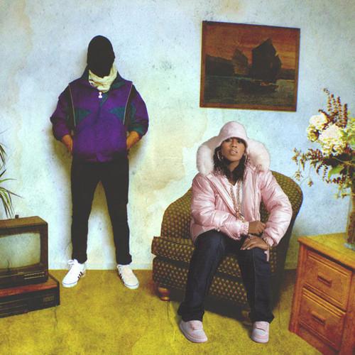 The Hood Internet - Sock It 2 Summer (Missy Elliott x Blood Cultures)
