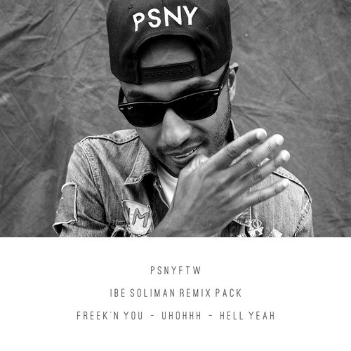 Freek'N You (Ibe Soliman Remix) - DOWNLOAD LINK