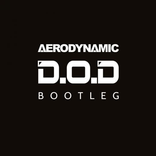 Daft Punk | Aerodynamic (D.O.D Bootleg)