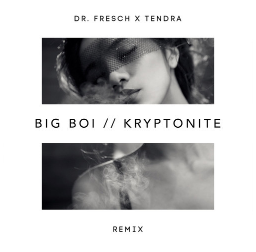 Big Boi - Kryptonite (Dr. Fresch x Tendra Remix)