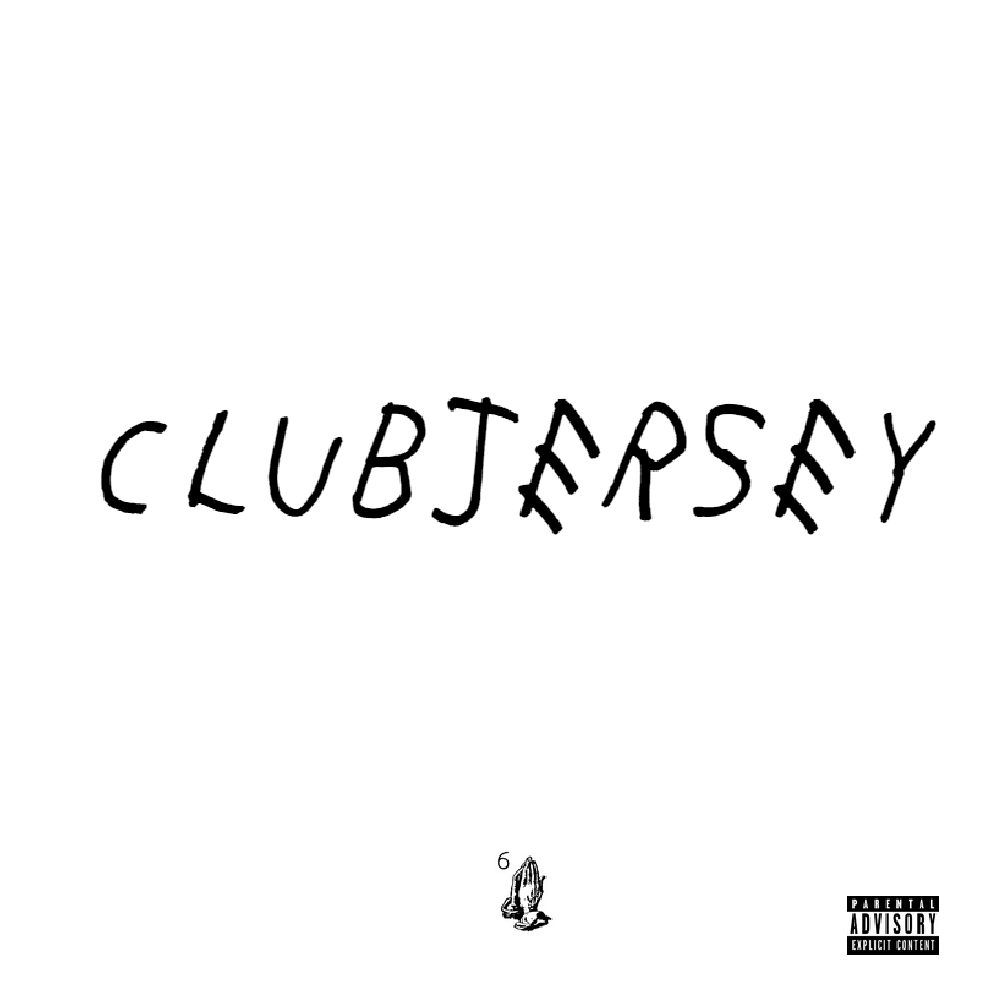 CLUBJERSEY - If You're Reading This It's CLUBJERSEY - cover.png