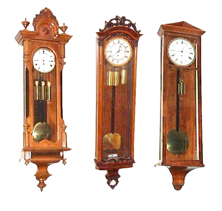 Clocks for Sale