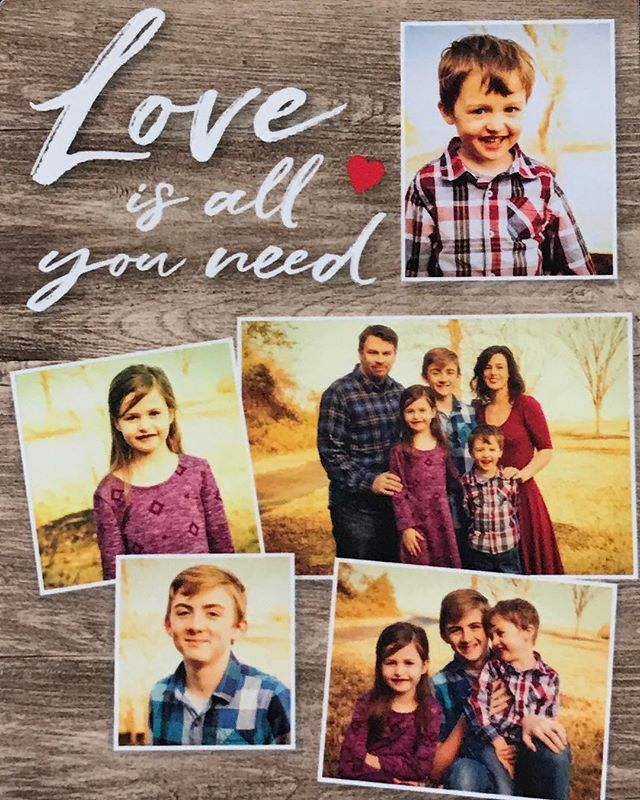 Excited to have these new #picture_magnets show up today. Pictures are from an impromptu #photoshoot we did while @dakotacertain was visiting. Always interesting trying to take #family_photos and get yourself in the shot. Magnets ordered via @shutterfly app (occasionally they have #discounts, and that's when I order these). I like using the magnets because we can easily swap them out on the fridge, or take them to work and stick them on a filing cabinet by my desk. Then when it's time to swap out, we have a metal door in my garage that has started becoming our picture magnet archive. Highly recommend folks look into these.
