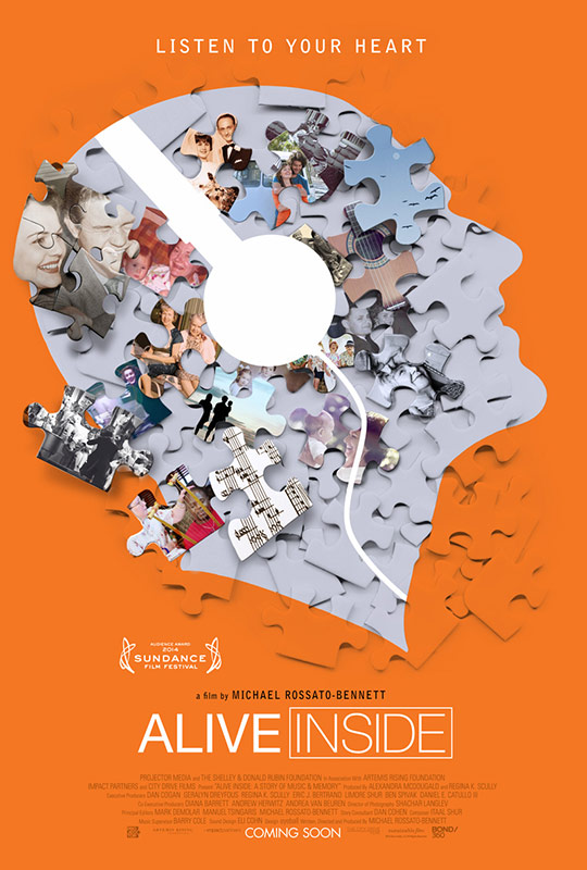 Image result for alive inside film