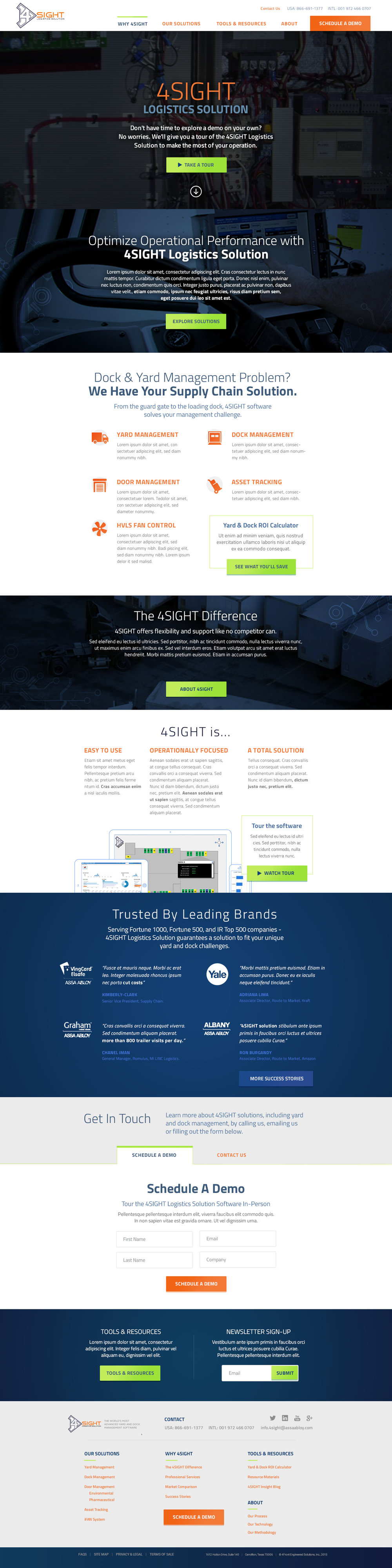 4sight-logitstics-solution-home