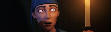 Understanding Blendshapes in Maya - 3D World Magazine