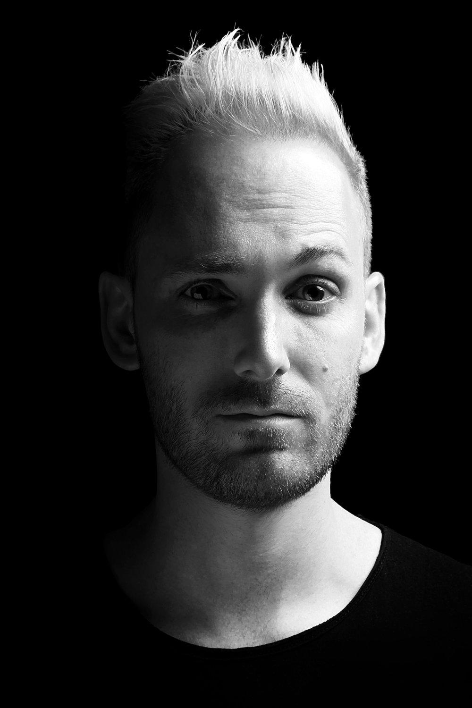 David Bechtel   |  Creative Director / Photographer