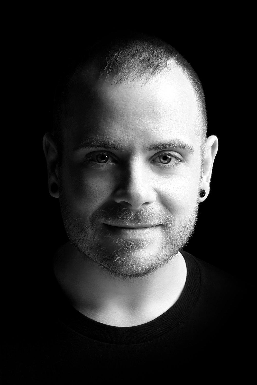 Gregory Werbowsky  |  Head of PR