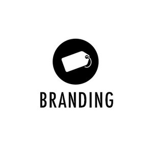 BRANDING AND LOGO DESIGN -