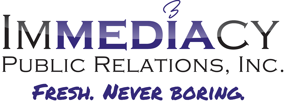 Immediacy Public Relations, Inc.