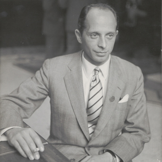 Gerhart Riegner