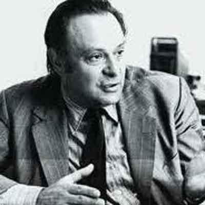 Emilio F. Mignone, founder ofCentro de Estudios Legales y Sociales.