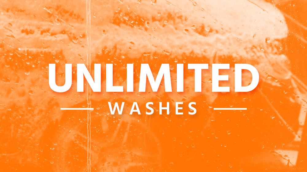 Woodbridge Unlimited Washes