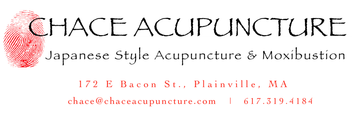CHACE ACUPUNCTURE