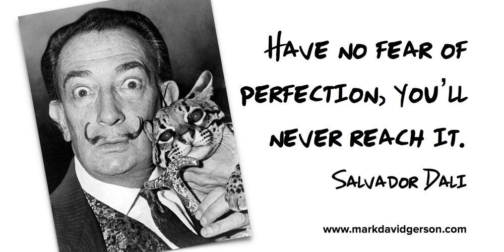 Salvador Dali | Perfection NEW.jpg