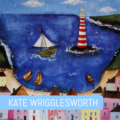 KATE WRIGGLESWORTH