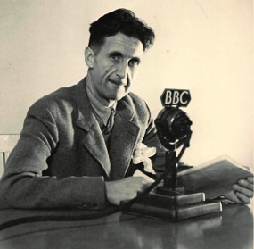 Orwell on the BBC