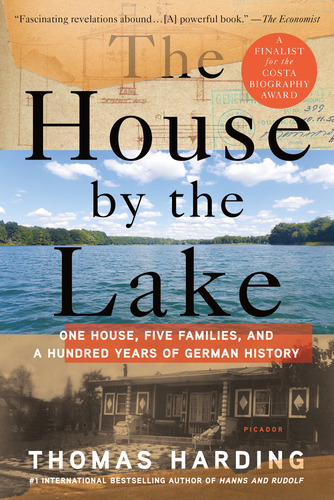 Review essay: Thomas Harding's The House by the Lake - Reason     A few miles west of Berlin, a little house sits on Groß Glienicke lake, a quiet eye in the storm of Europe's worst century ever. Nazi bureaucrats arrived at their Final Solution at nearby Wannsee. The Red Army poured through at the end of World War II. Churchill and Truman drove past on their way to meet Stalin in Potsdam. The Berlin Airlift rattled the cupboards as planes landed at and left Gatow airfield. Secret policemen lurked as the Berlin Wall rose.     The house endured the long, twilight struggle of the Cold War, the fall of the Wall, and the reunification of Germany. [more]