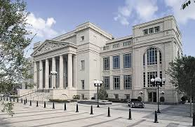 The Schermerhorn Symphony Hall