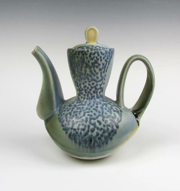Teapot Schwartzkopf