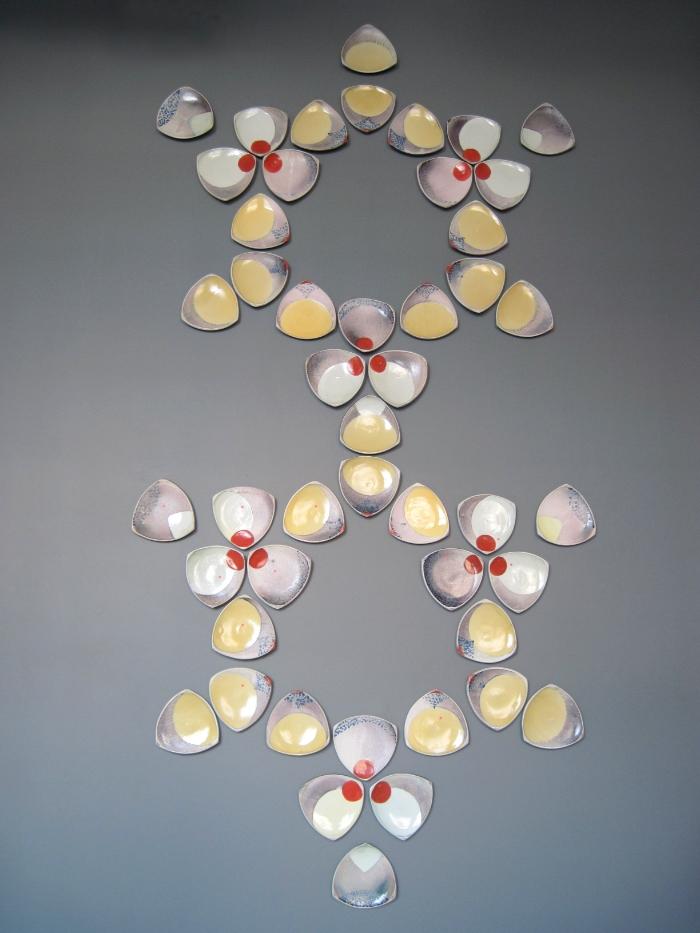 Plates Kaleidoscope