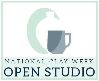 Open Studio National Clay Week