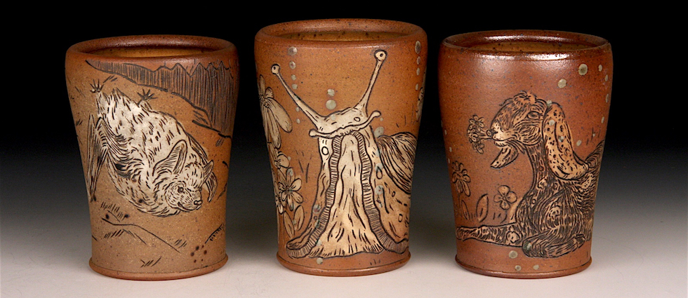 Jordan Jones' Pottery